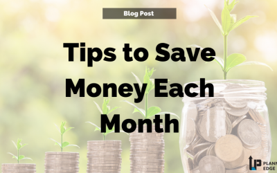 7 Tools for Saving Money