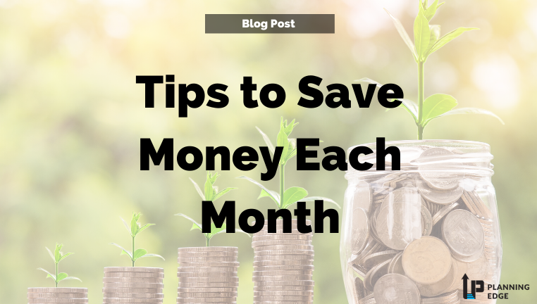 7 Tools for Saving Money
