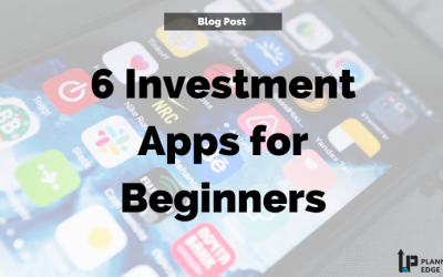 6 Investment Apps for Beginners